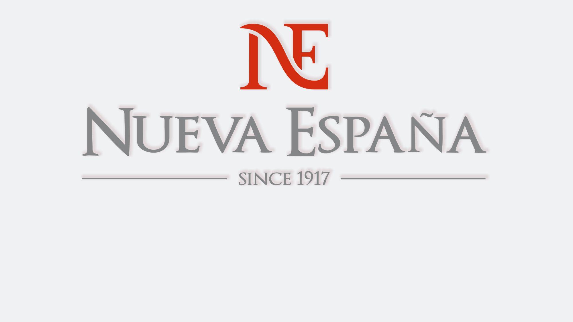 Nueva España de Puebla